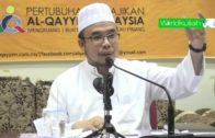 SS DATO DR ASRI-Bgmn Al Quran Di Susun