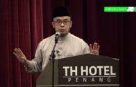 SS Dato Dr Asri-Bolehkah Makan Makanan Yg Dijual Oleh Non Muslim