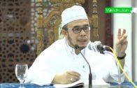 SS Dato Dr Asri-Bolehkah Wudhu Dgn Air Yg Berubah Warna Dan Rasa