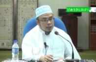 SS DATO DR ASRI-Fadhilat Solat Tarawikh