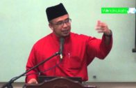 SS DATO DR ASRI-HIDUP DLM ROUNDABOUT
