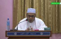 SS Dato Dr Asri-Hukum Pakai Purdah