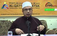 SS DATO' DR ASRI-Jgn Sandarkan Sesuatu Hadith Melainkan Diberitahu Darjat Hadith