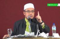 SS DATO DR ASRI-Mengaku Bujang Jatuh Talak…..