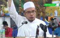 SS DATO' DR ASRI-Status Rwyt Ayah Ku & Ayah Mu Dlm Neraka