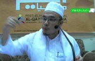 SS DATO DR ASRI-Syaitan Tak Masuk Dlm Rmh Yg Dibacakan Surah Al Baqarah Persoalannya Berapa Ayat