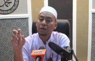 Temubual Esklusif Ustaz Ahmad Jailani Bersama ASTRO AWANI – Isu Transgender