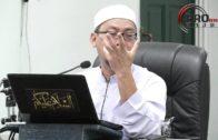 Ustaz Ahmad Jailani: Kewajipan & Fadhilat Solat Subuh