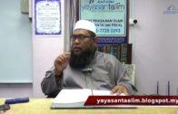 Yayasan Ta'lim: Adab-Adab Islam [23-02-17]