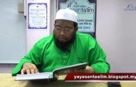 Yayasan Ta'lim: Adab-Adab Muslim [26-07-16]