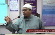 Yayasan Ta'lim: Al Iqna' (Muqaddimah) [21-10-15]