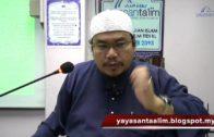 Yayasan Ta'lim: Al Iqna' (Taharah) [07-09-16]