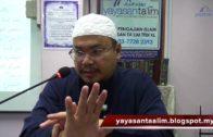 Yayasan Ta'lim: Al Iqna' (Taharah) [08-02-17]
