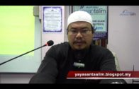 Yayasan Ta'lim: Al Iqna' (Taharah) [19-10-16]