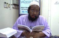 Yayasan Ta'lim: Aliran Pemikiran Islam Di Malaysia [07-03-18]