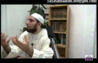 """Yayasan Ta'lim: """"Aqidah First"""" Class [21-10-12]"""