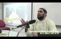 Yayasan Ta'lim: Aqidah First (Fasting For The Sake Of Allah) [12-01-14]