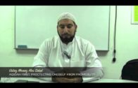 Yayasan Ta'lim: Aqidah First (Protecting Oneself From Promiscuity) [09-03-14]