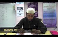 Yayasan Ta'lim: Bahasa Arab Asas II (Kelas 17) [15-11-14]