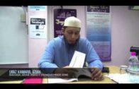 Yayasan Ta'lim: Bahasa Arab Asas II (Kelas 19) [29-11-14]
