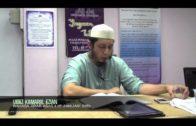 Yayasan Ta'lim: Bahasa Arab Asas II (Kelas 24) [17-01-15]