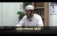 Yayasan Ta'lim: Bahasa Arab Asas II (Kelas 3) [05-07-14]