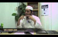Yayasan Ta'lim: Bahasa Arab Asas II (Kelas 9) [13-09-14]