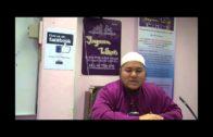 Yayasan Ta'lim: Bahasa Arab Asas (Kelas 14) [27-04-13]