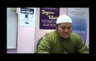 Yayasan Ta'lim: Bahasa Arab Asas (Kelas 15) [11-05-13]