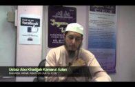 Yayasan Ta'lim: Bahasa Arab Asas (Kelas 23) [20-07-13]