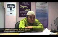 Yayasan Ta'lim: Bahasa Arab Asas (Kelas 26) [31-08-13]