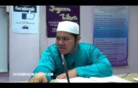 Yayasan Ta'lim: Bahasa Arab Asas (Kelas 31) [02-11-13]
