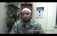 Yayasan Ta'lim: Characteristics Of The People Of Jannah (Performing The Night Prayer) [29-09-13]