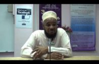 Yayasan Ta'lim: Dr Bilal Philips Meeting With IOU Students [04-01-14]