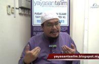 Yayasan Ta'lim: Fiqh Al-Asma' Al-Husna [04-10-16]