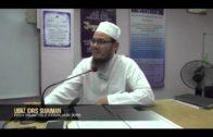 Yayasan Ta'lim: Fiqh Praktis [01-02-15]