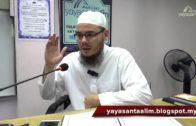Yayasan Ta'lim: Fiqh Praktis [02-10-16]