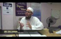 Yayasan Ta'lim: Fiqh Praktis [07-12-14]