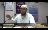 Yayasan Ta'lim: Fiqh Praktis [18-01-15]