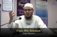 Yayasan Ta'lim: Fiqh Praktis [18-10-15]