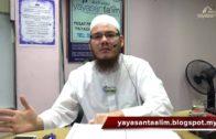 Yayasan Ta'lim: Fiqh Praktis [22-01-17]