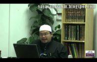 Yayasan Ta'lim: Fiqh Syafie (Bab Faraid) [19-06-13]