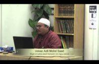Yayasan Ta'lim: Fiqh Syafie (Bab Faraid) [21-08-13]