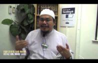 Yayasan Ta'lim: Fiqh Syafie (Bab Hudud) [03-09-14]