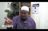 Yayasan Ta'lim: Fiqh Syafie (Bab Jenayah) [04-06-14]