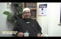 Yayasan Ta'lim: Fiqh Syafie (Bab Jenayah) [21-05-14]