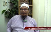Yayasan Ta'lim: Fiqh Syafie (Bab Penghakiman & Penyaksian) [02-09-15]