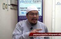 Yayasan Ta'lim: Fiqh Zikir & Doa [02-11-16]