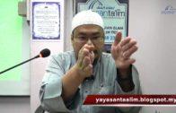 Yayasan Ta'lim: Fiqh Zikir & Doa [22-06-16]