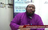 Yayasan Ta'lim: Firaq Islamiah [01-03-17]